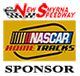 Proud Sponsor of Nascar HomeTracks