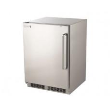 Fire Magic Outdoor Refrigerator, Left Hinge