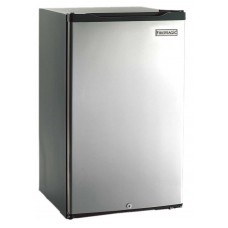 Fire Magic Refrigerator, 4.2 Cubic Foot w/ Locking Door