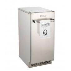Fire Magic Outdoor Ice Maker, Large Capacity with Reversible Door Hinge