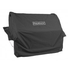 "Fire Magic A540i, C540i, Regal 1 and Legacy 30"" Charcoal Built-In Grill Cover"