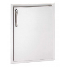 Fire Magic 20  x 14 Single Access Door with Louvers, Right Hinge
