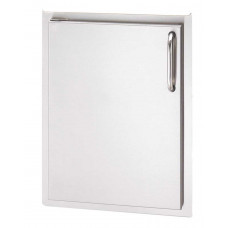Fire Magic 20  x 14 Single Access Door, Left Hinge
