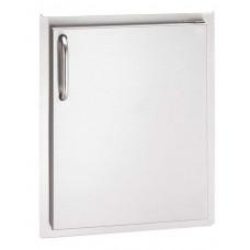 Fire Magic 24 x 17 Single Access Door, Right Hinge