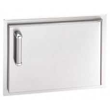 Fire Magic Flush Mount 14 x 20 Single Access Door with Soft Close System, Right Hinge