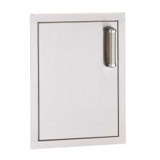 Fire Magic Flush Mount 20  x 14 Single Access Door with Soft Close System, Left Hinge