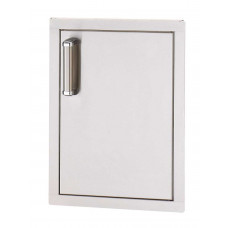 Fire Magic Flush Mount 20  x 14 Single Access Door with Soft Close System, Right Hinge