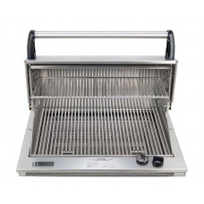 Fire Magic Deluxe Classic Countertop Grill