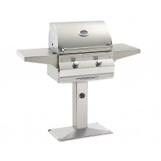 Fire Magic Choice C430 Patio Post Mount Grill
