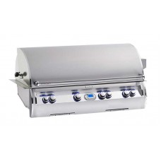 Fire Magic Echelon Diamond E1060i Slide In Grill With Hot Surface Ignition