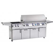 Fire Magic Echelon Diamond E1060s Cabinet Cart Grill with Power Burner