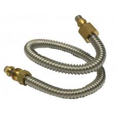 "Fire Magic 13"" Aluminum Gas Supply Tube for Double Side Burner"