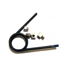 Fire Magic Hood Spring Kit for Aurora A530 Grills