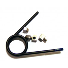 Fire Magic Hood Spring Kit for Aurora A790 and A660 Grills
