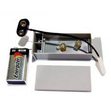 Fire Magic 9 Volt Battery Box for Aurora Grills (Pre 2009)