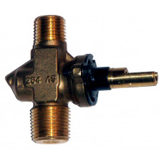 Fire Magic Side Burner Valve, Without Knob