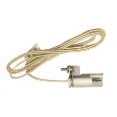 Fire Magic Ignitor Electrode and Bracket for Echelon/Magnum Infrared Burner