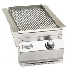 Fire Magic Aurora Style Searing Station Grill/Side Burner
